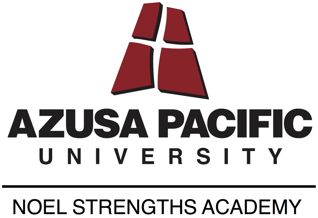 Azusa Pacific University Strengths Certification In Higher Ed