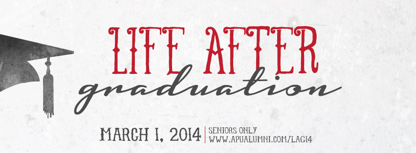 Azusa Pacific University - Life After Graduation 2014